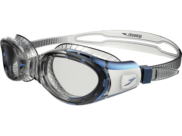 speedo Futura Biofuse Flexiseal Gafas Niños, gris